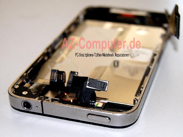 reparatur iphone 5s kein netz